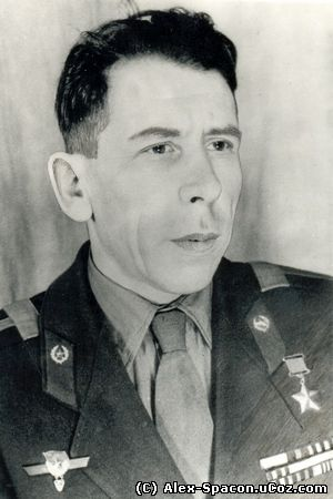 Шишкин Василий Михайлович – Герой Советского Союза
