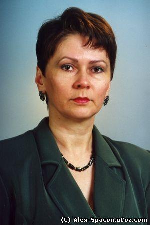 Зубкова Лариса Александровна