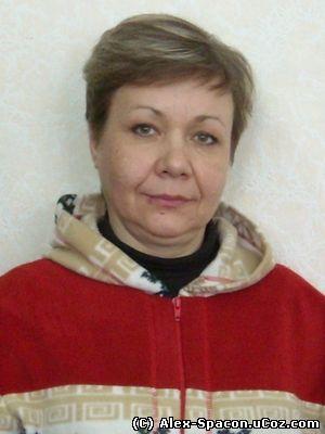 Барышникова Татьяна Васильевна