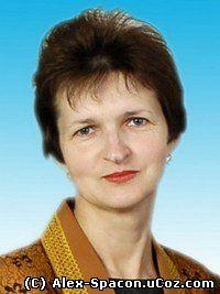 Кузнецова Людмила Витальевна