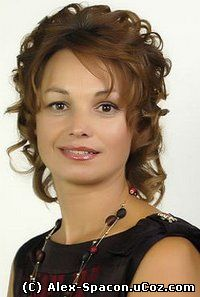Анцыгина Елена Владимировна