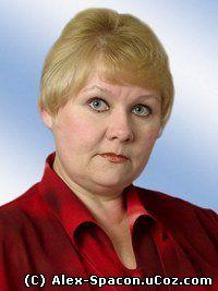 Лапенкова Елена Геннадьевна