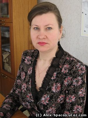 Сайт Рыжакова Олега Ивановича (Рыжаков О.И. – Alex Spacon) г. Советск Кировской области.