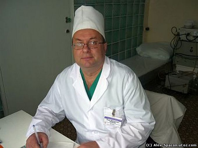 Шевнин Игорь Михайлович
