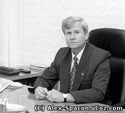 Сергей Николаевич Лузин