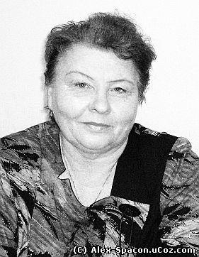 Тамара Николаевна Стародубцева