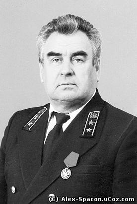 Маликов Виталий Васильевич