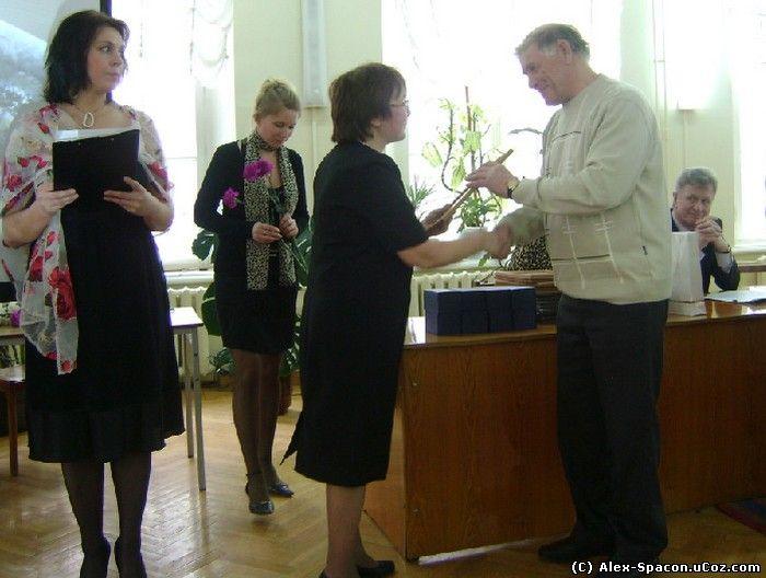 Чистополов Валерий Николаевич, г. Советск Кировской области.